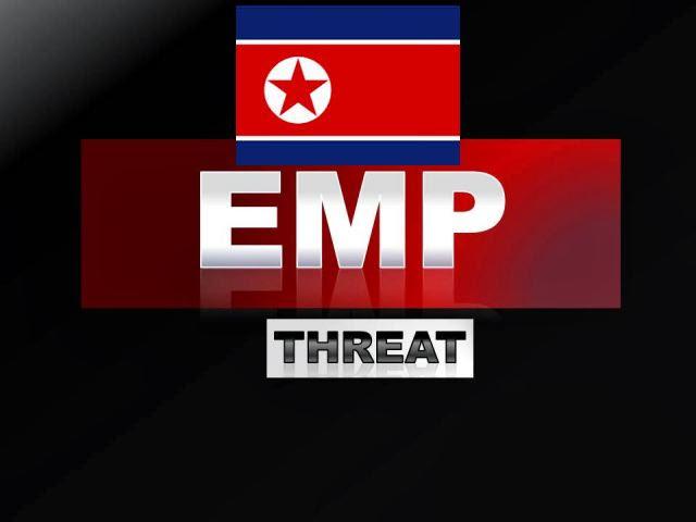 Corea del Norte está utilizando la tecnología rusa para desarrollar armas de pulsos electromagnéticos dirigidos a paralizar los equipos electrónicos militares al sur de la frontera, de acuerdo con la agencia de espionaje de Corea del Sur. El Servicio de Inteligencia Nacional (SIN), dijo en un informe al Parlamento de que el Norte había comprado pulso electromagnético ruso (EMP) armamento para desarrollar sus propias versiones.
