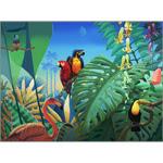 David Uz - Birds of Paradise