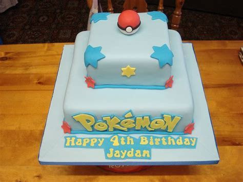 96 best images about Birthday: Pokemon on Pinterest