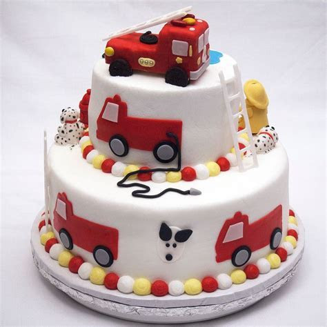 337 best images about Hot Cakes on Pinterest   Fire truck