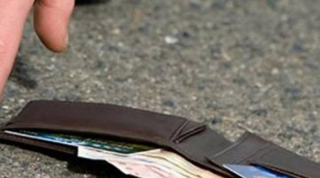 Στρατιώτες παράδειγμα προς μίμηση! Βρήκαν πορτοφόλι γεμάτο χρήματα και το παρέδωσαν!