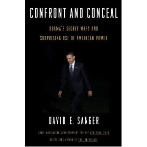 Confront and Conceal, David Sanger
