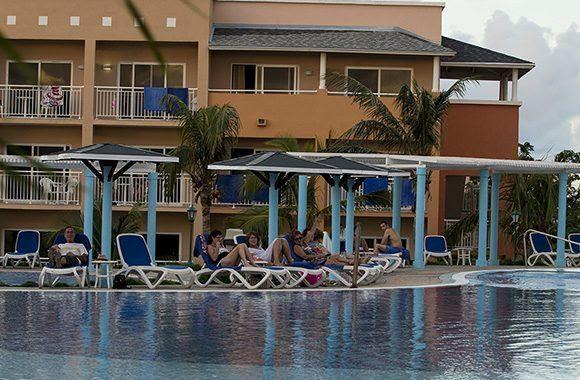 Hotel Cayo Coco. Foto: Ismael Francisco/ Cubadebate.