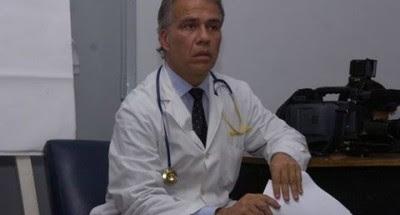 Resultado de imagen para Ordenan captura del Dr. Carlos Cubas por violencia intrafamiliar