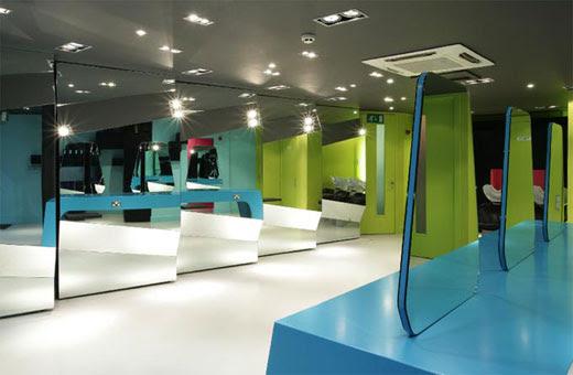 Store Design:: Classic Home