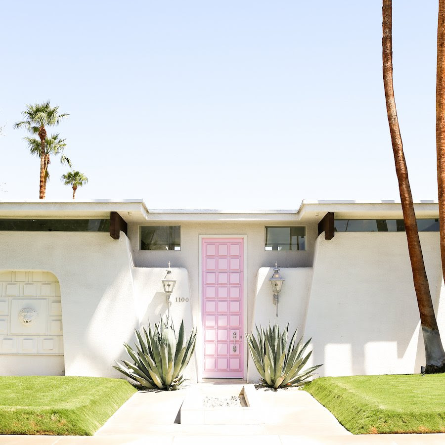 18 Of The Most Insta Worthy Spots In Palm Springs