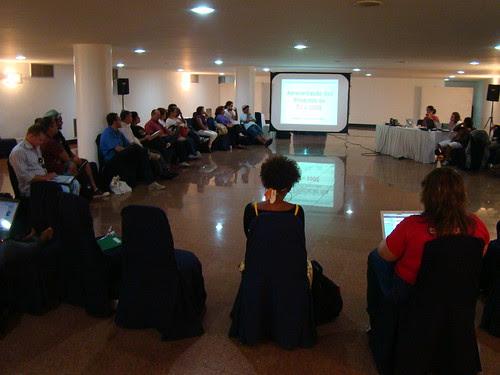 Reunião CNPdC