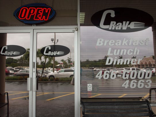 Crave is one of several successful restaurants in the