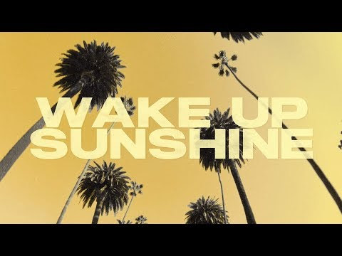 "All Time Low -  New Song ""Wake Up, Sunshine"""