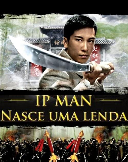 Hd Ip Man La Leyenda 2010 Película Completa Filtrada Español