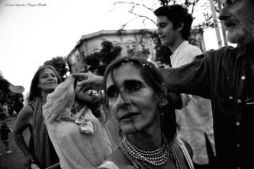 Carnaval del roto Chileno by Alejandro Bonilla
