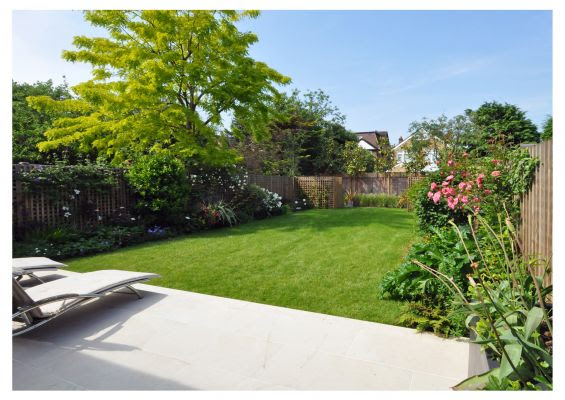 Garden Design And Landscaping Advice And Tips From Bamboo Landscaping