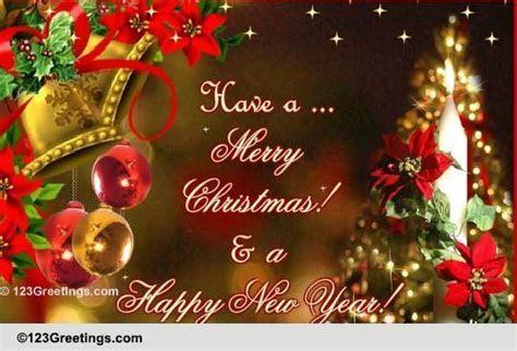 Christmas Social Greetings Cards, Free Christmas Social
