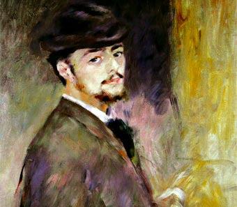 Principais pinturas do abstracionismo