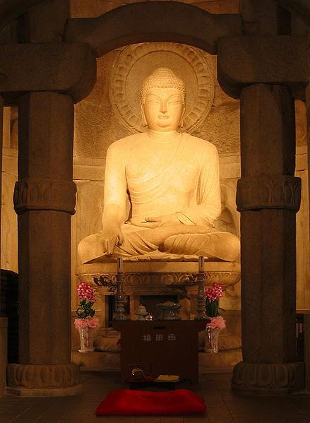 File:Seokguram Buddha.JPG