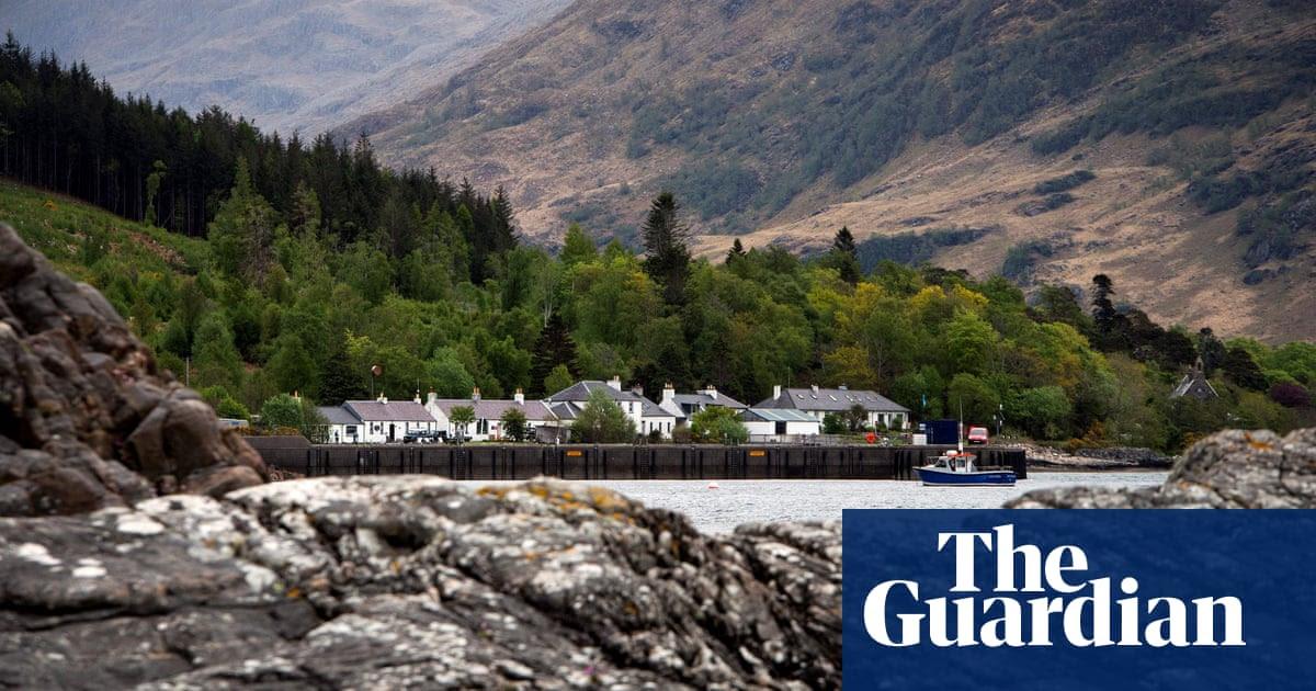 Scottish community awarded £500,000 to buy Britain's remotest pub