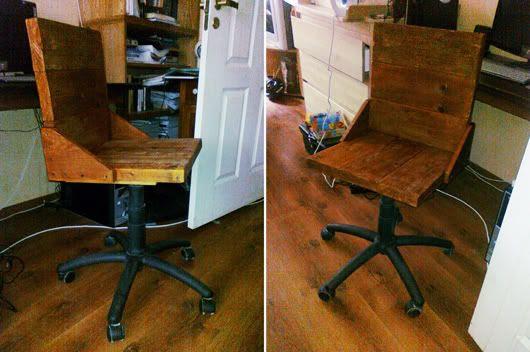 Bloomi Chair