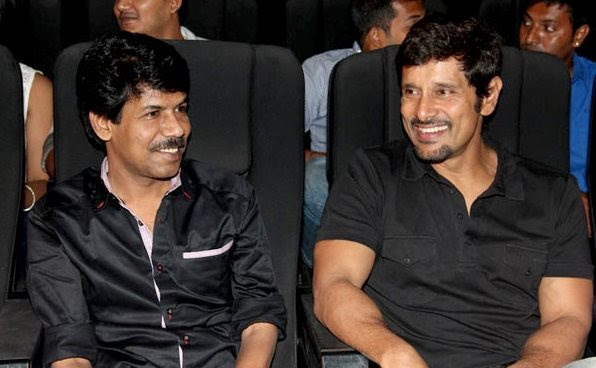 Vikram and Bala
