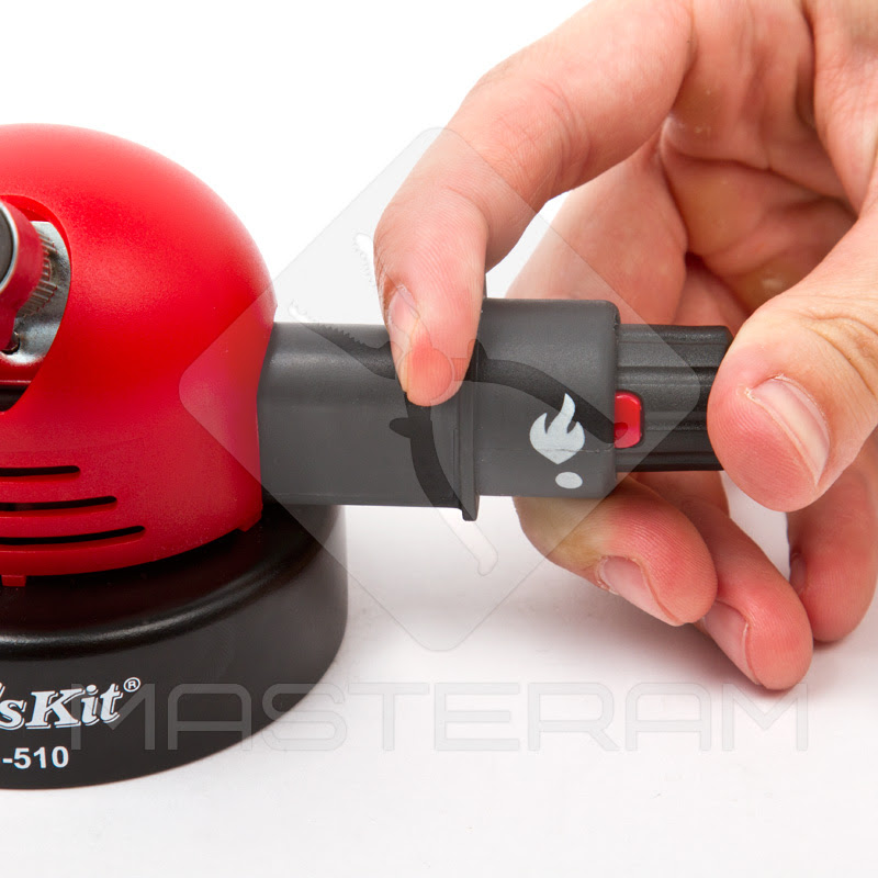 Газовая горелка Pro'sKit GS-510