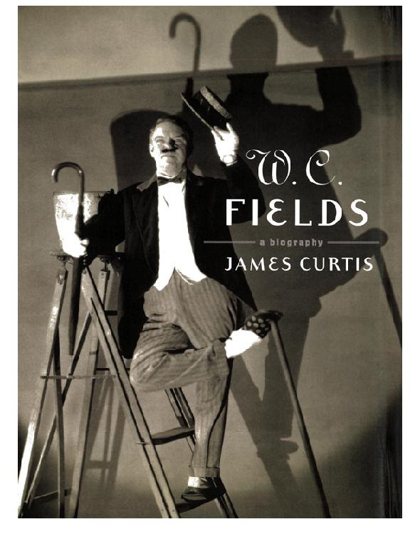 Image result for james curtis wc fields