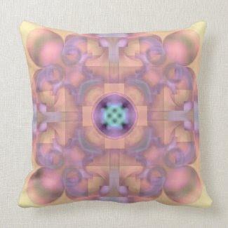 Regal American MoJo Pillow throwpillow