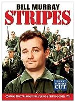 Streaming Stripes Online.