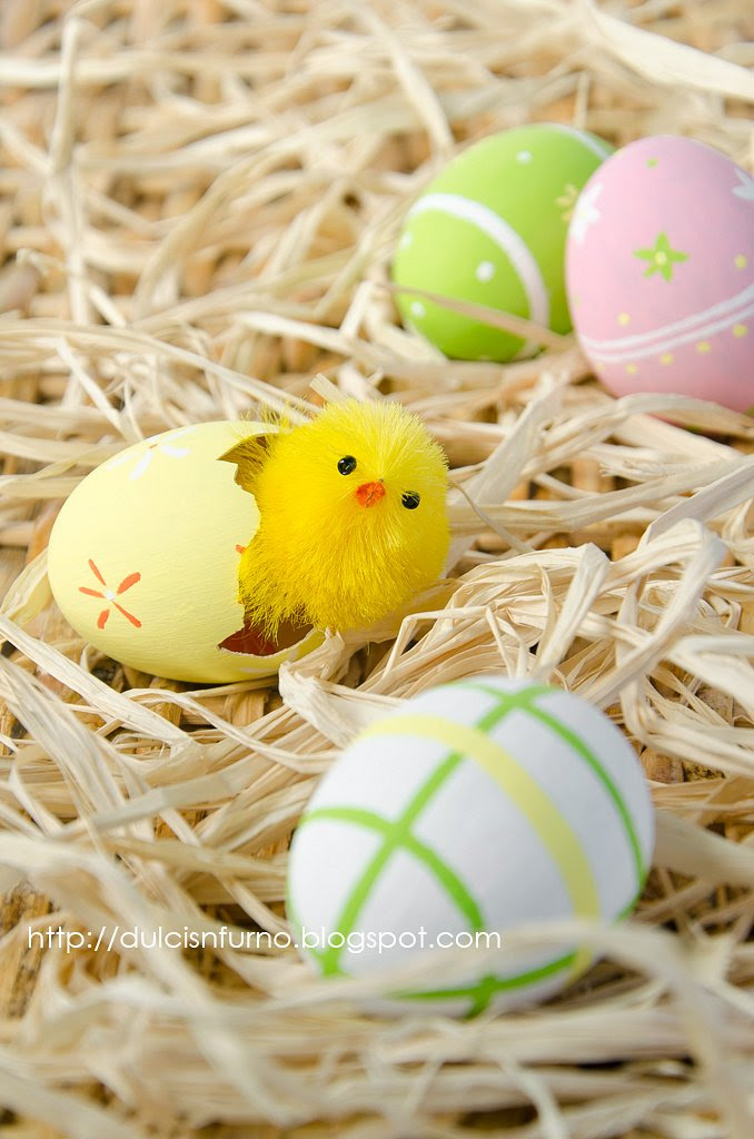 Buona Pasqua!-Happy Easter!