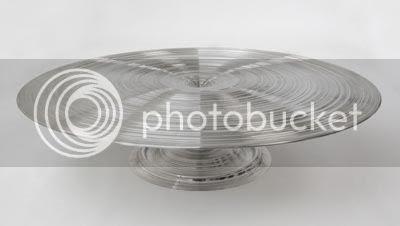 Lathe Table 1