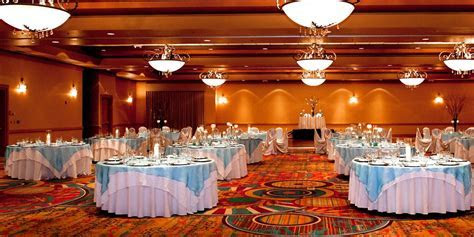 Tucson University Park Hotel Weddings   Get Prices for