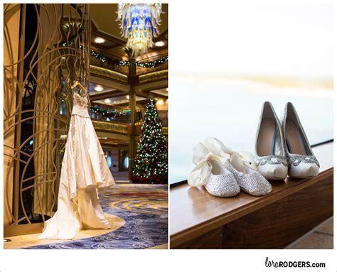 Jackie & Dean    Disney Dream Wedding Cruise » Wedding