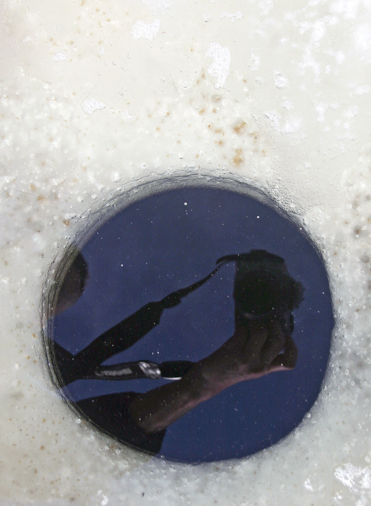 A Circular Hole