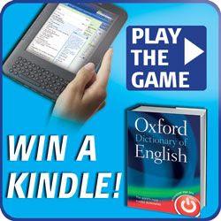 Oxford Word Challenge