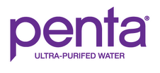 English: Penta Water's logo as found on their ...