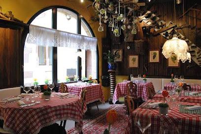 photo du restaurant La Grappe d'Or