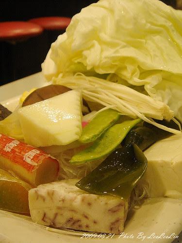 品馨日式迷你涮涮鍋|板橋溪崑街百元火鍋餐廳