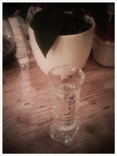 Palinka - παραδοσιακό ουγγρικό ποτό