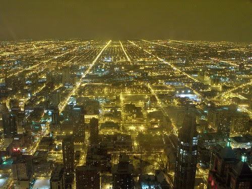 100E6676 2.18.2009 Chicago Signature Room