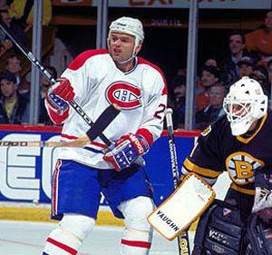 Bellows Canadiens