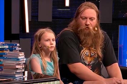 Отец поступившей в МГУ девятилетней девочки заявил об угрозах от преподавателей