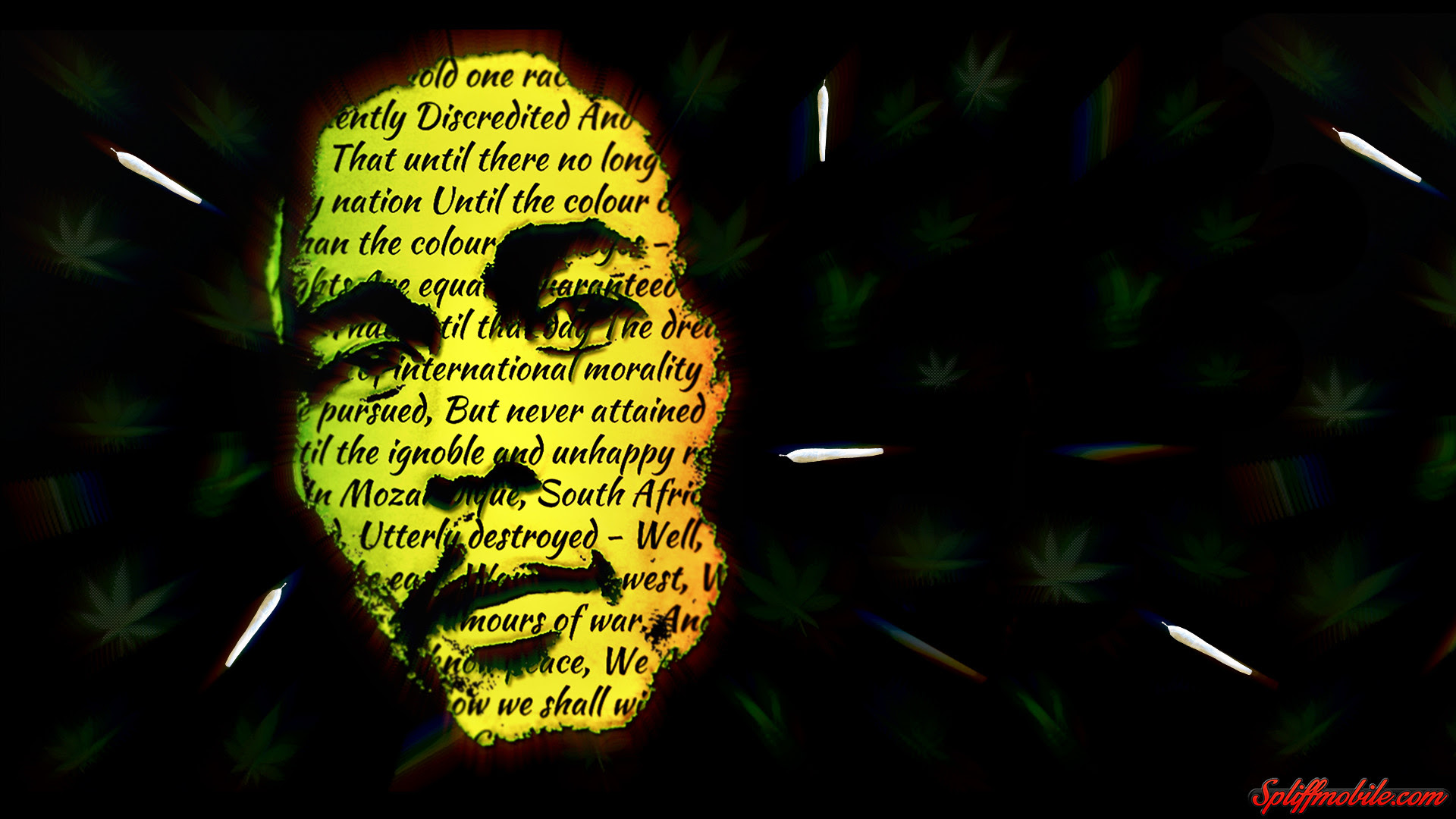 Bob Marley Quotes Wallpaper 73 Images