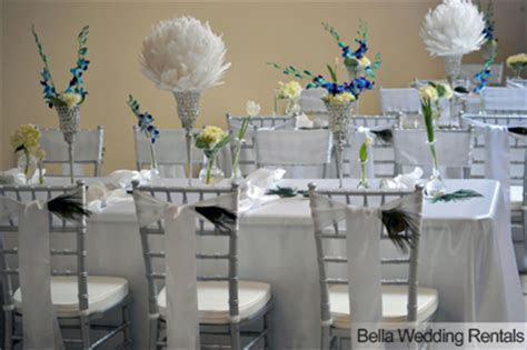 Renting Wedding Decorations   Romantic Decoration