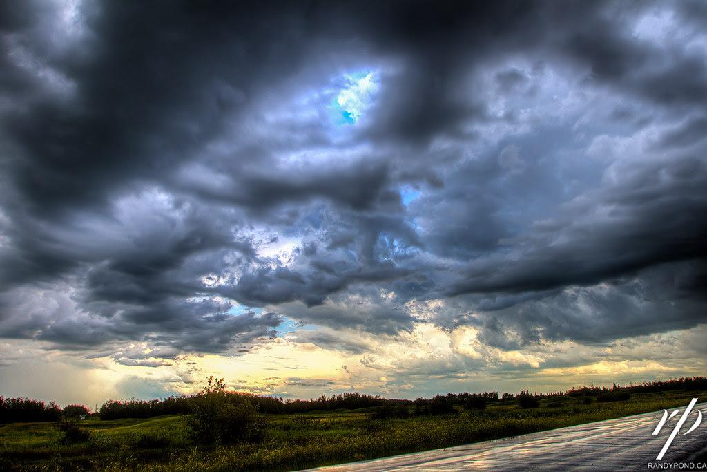 ~ Summer Storm ~