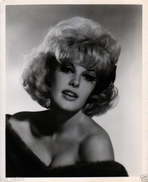 Female impersonator, Lee Shaw.