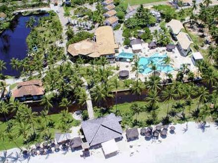 Review Resort Tororomba