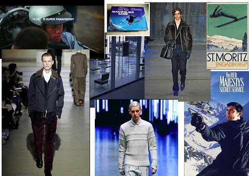 MRTW AW 2012-13 MOOD BOARDS