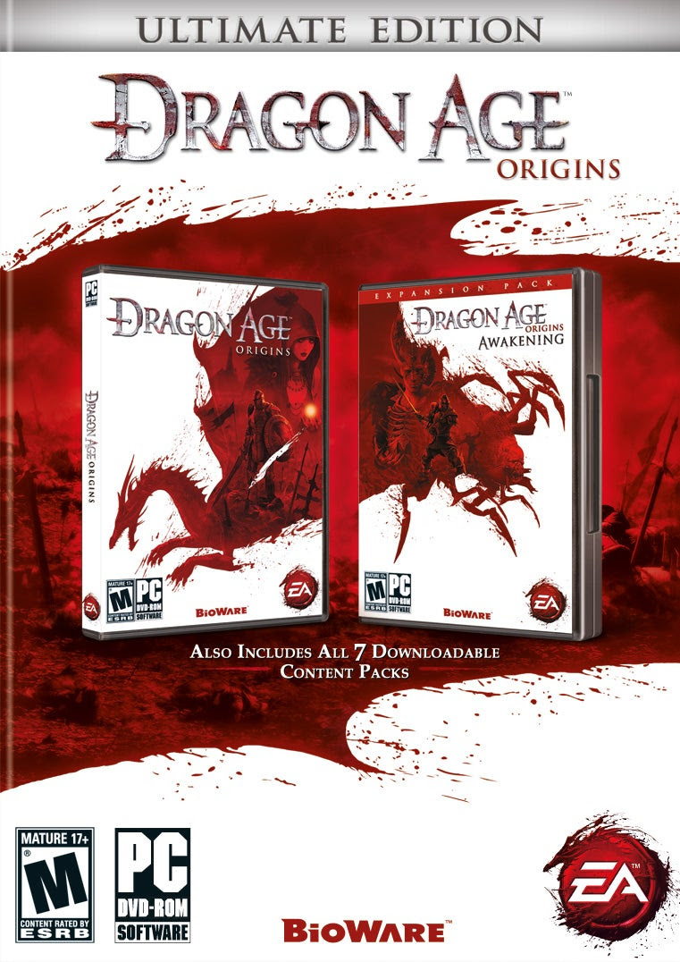 Dragon Age Origins Ultimate Edition Ign
