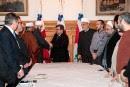 Denis Coderre appelle à l'unité pour combattre l'islamophobie