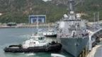 """Việt Nam ủng hộ Mỹ """"can dự"""" vào Biển Đông"""
