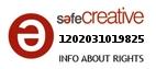 Safe Creative #1202031019825