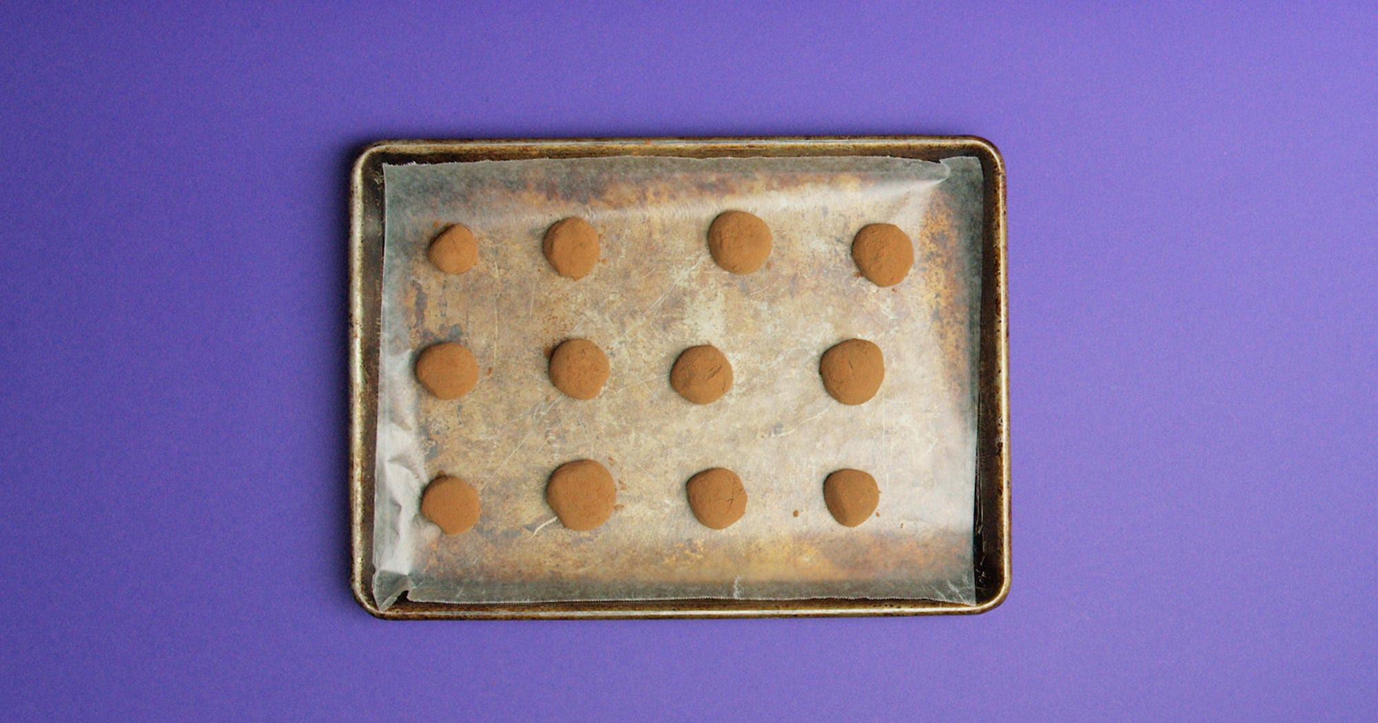 Chocolate Truffle Recipe Video - Easy Dessert Recipe
